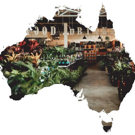 Australian Plant Sale